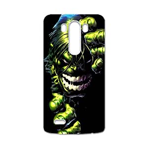 Unique hulk green giant Cell Phone Case for LG G3