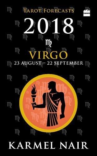 Virgo Tarot Forecasts 2018 pdf epub
