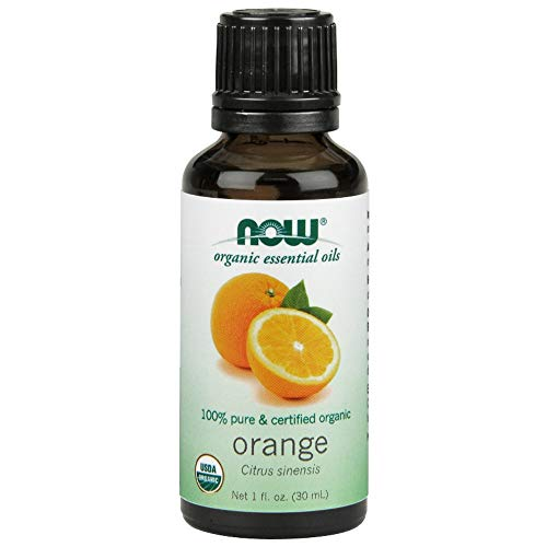 Price comparison product image Now Foods Organic Orange Oil,  1 Ounce