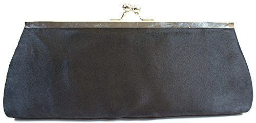 A Clutch BK Bag In Purse Stone EV2604 Design Evening Womens rSq4Tr