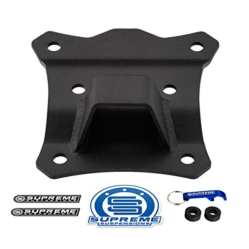 Top Suspension Chassis Radius Arm & Parts