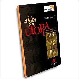 Book Alem Da Utopia - Lideranca Servidora E Espiritualidade Crista
