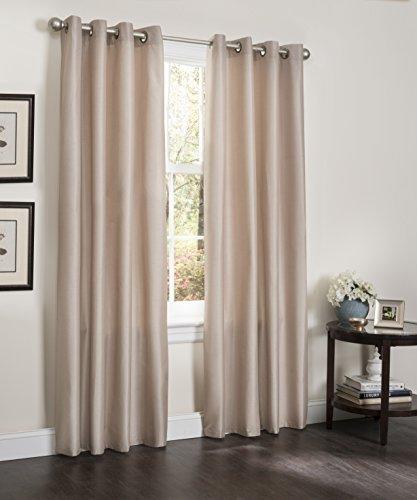 (Blackout Window Curtain Panel, 54