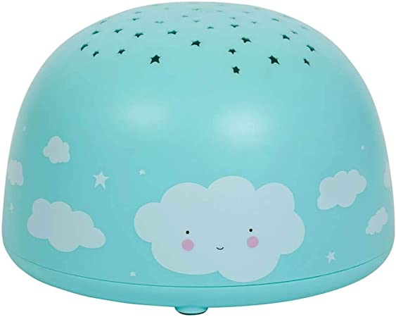 Cloud A little lovely Company Luce proiettore
