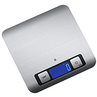 WMF 608716030 Kitchen Scales by WMF