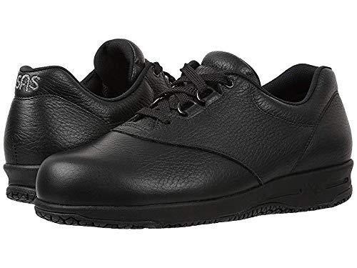 SAS Women's, Liberty Lace up Shoes Black 10.5 N