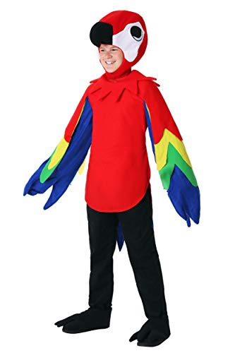 Child Parrot Costume Large]()
