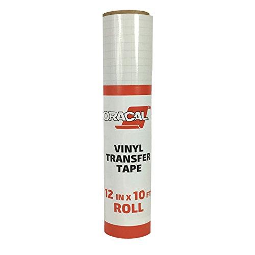 Vinyl Transfer Tape - Oracal 12