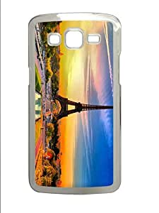 case the best cover paris france PC Transparent case/cover for Samsung Galaxy Grand 2/7106