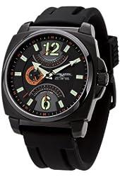 Jorg Gray JG1040-18 Men's Watch, Dual Time, Retrograde Calendar