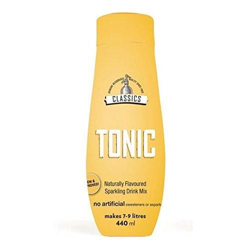 Soda Stream Tonic Syrup 440ml