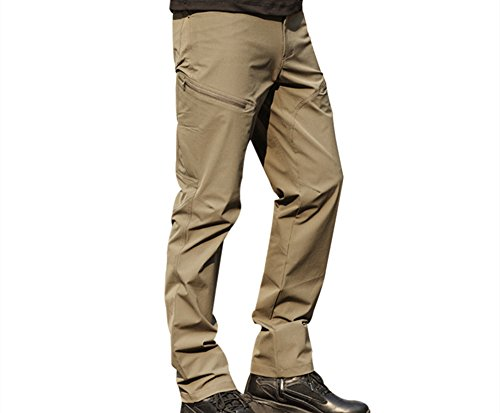 Eagle Dry Goods (OEC Tactical Pants Outdoor Quick Dry Urban Causal Trousers for Men)