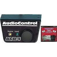 Audio Control ACR3 Remote for Audio Control Processors