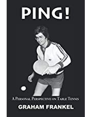 PING!: A personal perspective on table tennis