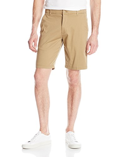 LEE Men's Performance Series Extreme Comfort Short, Original Khaki, 32 by LEE