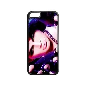Adam Lambert Customized case for iphone 5C