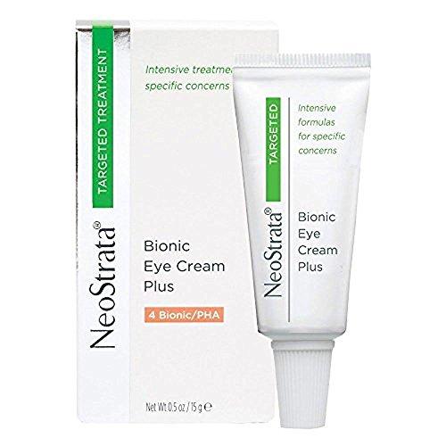 NeoStrata Bionic Eye Cream Plus 4 Bionic/PHA 15g 15g Cream