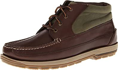 Sperry Top-Sider Men's Mariner Chukka Boot,Brown,7.5 M US