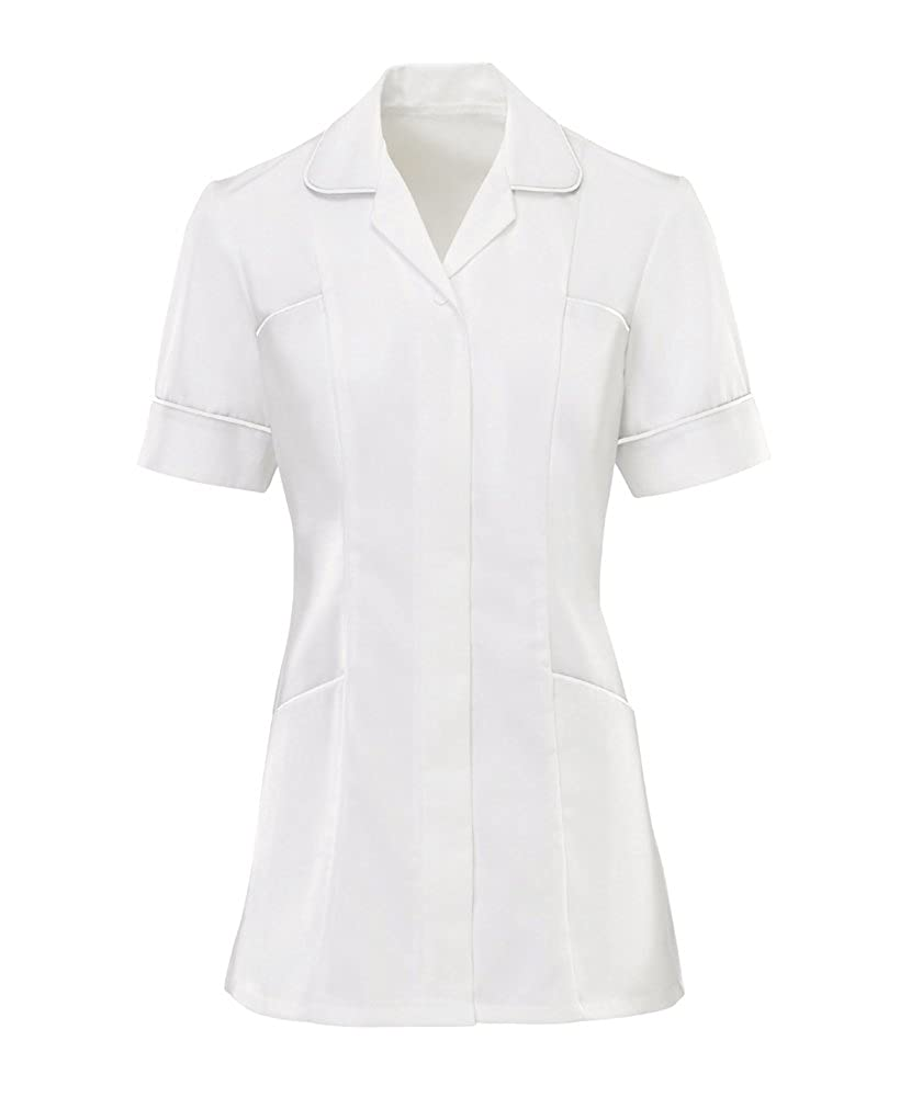Alexandra Workwear H212W Womens Trim Healthcare Tunic