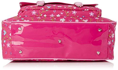 Pink Poppy - Pintura facial (PIN-JHN227A)