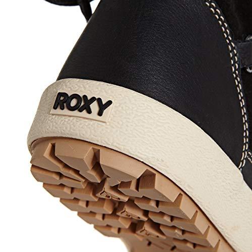 Black Women's Darwin Roxy Bl0 Boots Black xqOtnYwaA