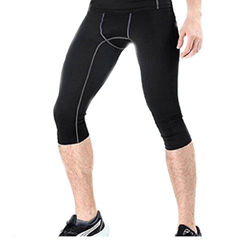 Three Quarter Training Pants - 8
