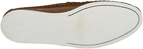 0 Picado Bateau Beige Taupe Chaussures Forro Tapioca Pequeño Taupe Coronel Homme Sin Pq1FOxREw