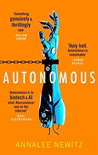 Autonomous english edition ebook annalee newitz amazon autonomous english edition ebook annalee newitz amazon loja kindle fandeluxe Image collections