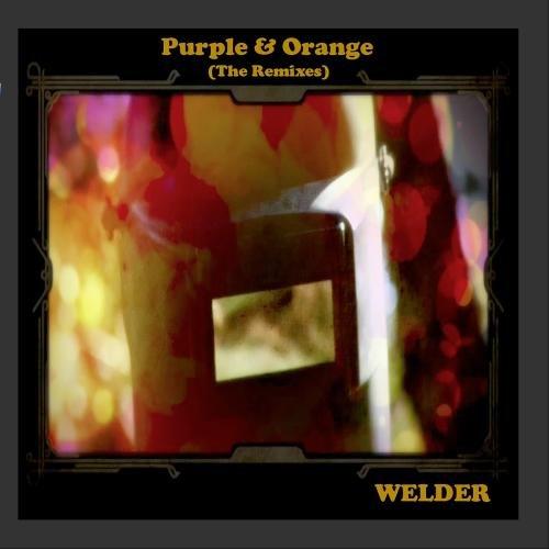 Price comparison product image Purple & Orange (The Remixes)