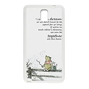 We Can Together All The Time Cell Phone Case for Samsung Galaxy Note3