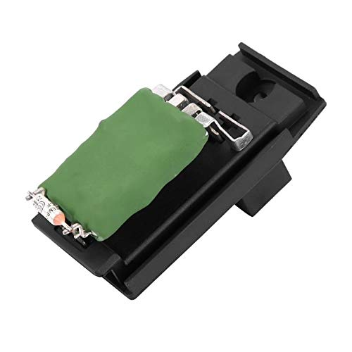 Price comparison product image The Alley - Car Motor Heater Fan Blower Control Resistor for Ford FOCUS MONDEO COUGAR 1311115 6Q0959263,  6Q0959263A (Evaporation Blower)