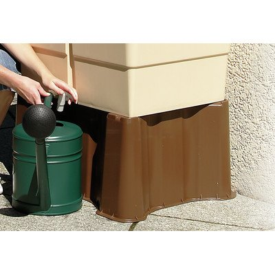Tierra Garden 502008 Graf Base for 501209 Sahara 79-Gallon Rain Saver