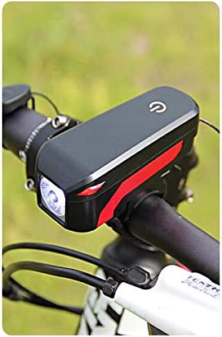 NTS - Linterna LED para Bicicleta (Resistente al Agua): Amazon.es ...