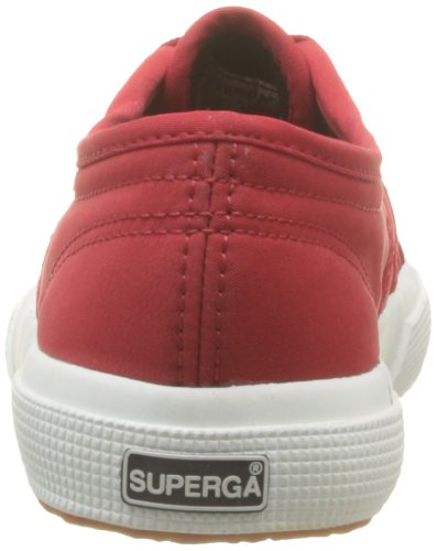 Superga 2750-COLDBUSTERJ S003SE0 - Zapatos bajos de tela para Rojo (250 Red)