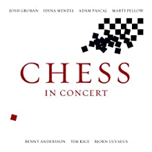 Chess In Concert (2cd)