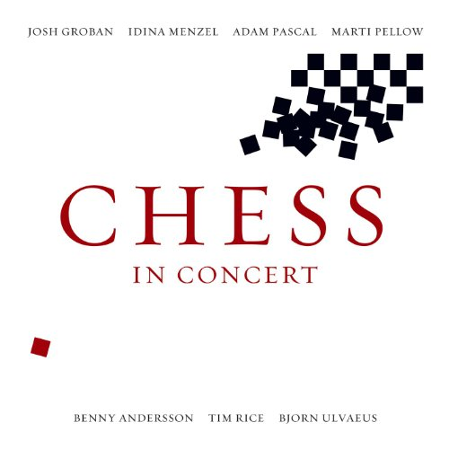 Chess In Concert (2cd) (Village Stores Rice)