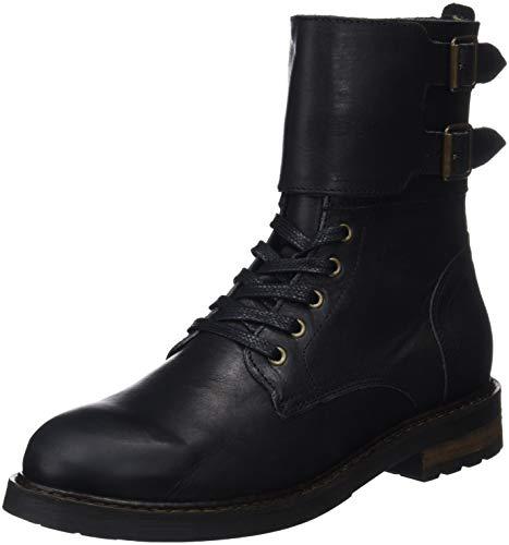 PLDM Bliz Noir Palladium Cmr 315 Boots Biker Black Women's by rpxrEnwqa