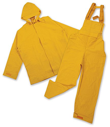 Industrial Rain Suit (Pro Rainer Industrial Commercial Rainsuit (M))