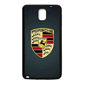 Porsche Logo Hotsale Car Logo Phone Case for Samsung Galaxy Note3