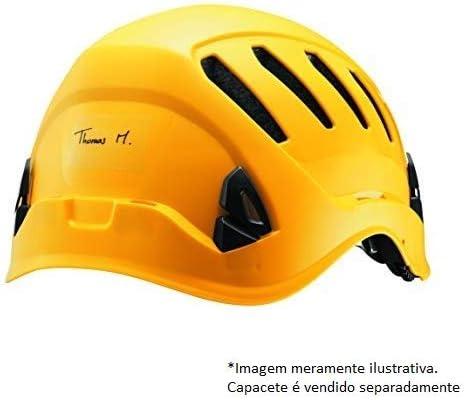 Petzl Aufkleber Transparent VERTEX Helm Kletterhelm Schutzhelm Arbeitshelm