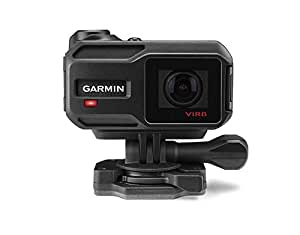 Garmin virb X - Cámara de acción DE 12,4 MP (vídeo Full HD, Wi-Fi, Bluetooth, con G-Metrix) Negro