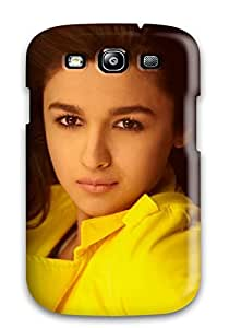 Galaxy S3 Hard Case With Awesome Look - NLdFucO7866RgfIJ