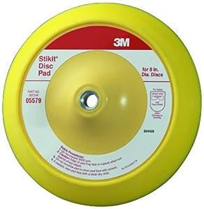 Amazon Com 3m 05579 Stikit 8 Quot Disc Pad Automotive