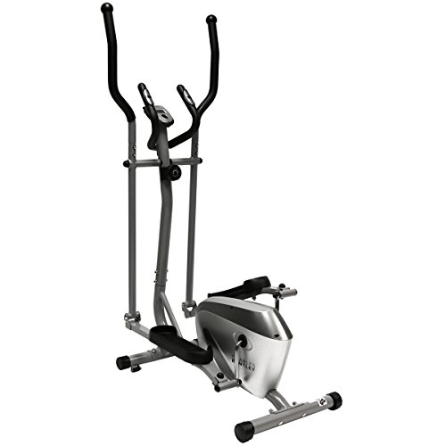 Charles Bentley Fitness Elliptical Cross Trainer...