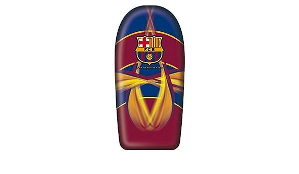 Bodyboard / Tabla de surf FC Barcelona Aprox. 94 cm: Amazon.es: Juguetes y juegos