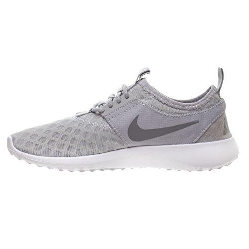 new concept b71eb 666ea Nike Juvenate Women s Shoes Wolf Grey Cool Grey White 724979-005 (9