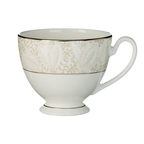 Waterford Platinum Espresso Cups - Bassano Teacup