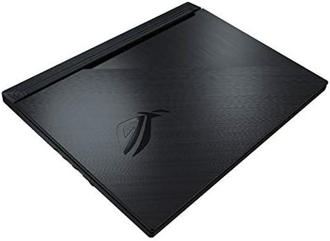 2020 Asus ROG G531GT 15.6 Inch FHD Gaming Laptop (9th Gen Intel 6-Core i7-9750H up to 4.50 GHz, 16GB DDR4 RAM, 512GB SSD + 1TB HDD, GeForce GTX 1650, RGB Backlit Keyboard, Windows 10) (Black) 41Yec0COBjL