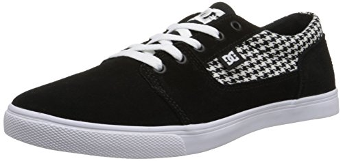 Tonik SE DC Skate W White Shoe Green Women's Black 6SSxOq45w