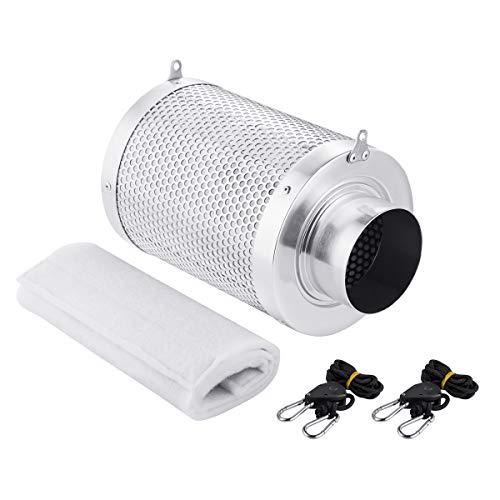 4 inline air filter - 9